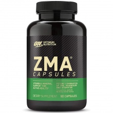 Тестобустер Optimum Nutrition ZMA 90кап