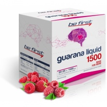 Энергетик Be First Guarana Liquid 25мл